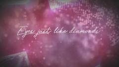 Diamonds (Lyric Video) - Cris Cab