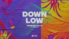 Down Low (Áudio Oficial) - Öwnboss, Bolth, Debbiah