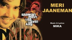 Meri Jaaneman (Pseudo Video) - Mika Singh
