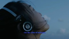 Blue - Lydia Lee
