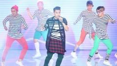 Vì Ai Vì Anh - My Everything - Cheri Cheri Lady (The Remix - Hòa Âm Ánh Sáng 2015) - Đông Nhi, Giang Hồng Ngọc, Isaac