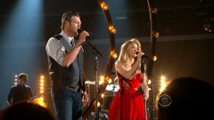 Medicine (Live At Academy Of Country Music Awards) - Shakira, Blake Shelton