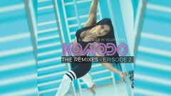 (I Just) Died In Your Arms (Alex Shik Radio Remix - Official Audio) - Komodo