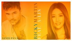 Vente Pa' Ca (Audio) - Ricky Martin, A-Lin