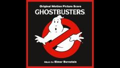 Mistake (Official Audio) - Elmer Bernstein