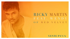 Vente Pa' Ca (Audio) - Ricky Martin, Wendy