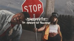 Hottest Out (Official Audio) - Swagger Rite