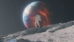 Moonshine (Audio)