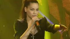 I Don't Care (DVD Mưa Rừng 3) - Hồ Ngọc Hà