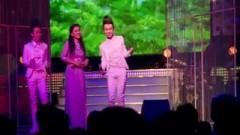 Liên Khúc Miền Tây (Liveshow Châu Ngọc Tiên) - Nhật Quốc - Tấn Quốc, Quỳnh Giang