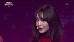 Peek-A-Boo (2017 KBS Gayo Daejun)