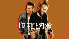 I'd Be Lying (Pseudo Video) - Emila, Tyler Ward