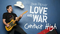 Contact High (Audio) - Brad Paisley