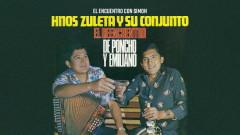 El Encuentro Con Simon (Audio) - Los Hermanos Zuleta