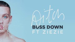 Buss Down (Official Audio) - Aitch, ZieZie