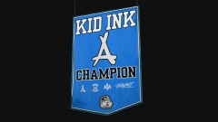 Champion (Audio) - Kid Ink