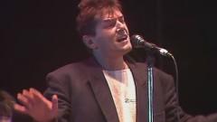 It's All over Now, Baby Blue (Heute für morgen 15.06.1986) - Falco