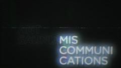 MISCOMMUNICATIONS (Lyric Video)