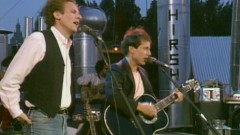 America (from The Concert in Central Park) - Simon & Garfunkel
