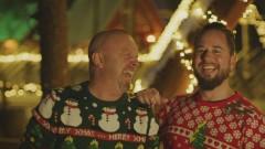 Oh Wiehnachtszyt - Gölä, Trauffer