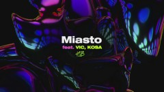 Miasto (Official Audio) - Kubi Producent, VIC, Kosa