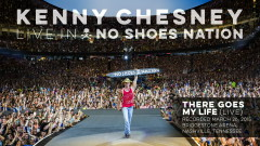 There Goes My Life (Live) (Audio) - Kenny Chesney