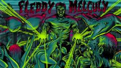T-Shirt From Metallica - Fleddy Melculy