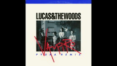 Vampiro (Pyura Remix) (Official Audio) - Lucas & The Woods, Pyura