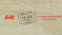 LA Lisa (Audio)