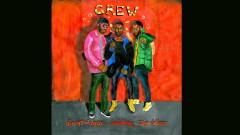 Crew (Audio) - GoldLink, Brent Faiyaz, Shy Glizzy