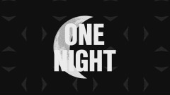 One Night (Lyric Video) - MK, Sonny Fodera, Raphaella