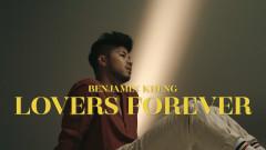Lovers Forever (Official Lyric Video) - Benjamin Kheng