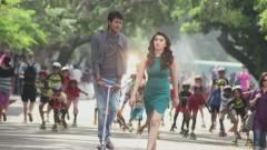 Darling Dambakku ((Reprise) - Pseudo Video) - Anirudh Ravichander, Nivas, Kalpana