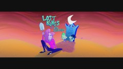 Too Far Gone (Audio) - Lost Kings, Anna Clendening