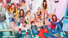I Don't Like Your Girlfriend - Weki Meki