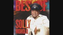 Tsoha Jonase Nice Time Ya Bolaya (Best Of) - Solly Moholo