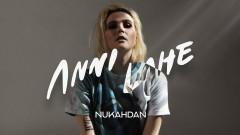 Nukahdan (Audio) - Anni Lahe