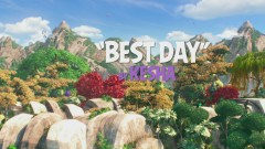 Best Day (Angry Birds 2 Remix) (Lyric Video) - Kesha