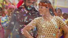 Aana Varudha Paarungadi (Lyric Video) - Justin Prabhakaran, Reema
