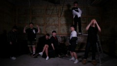 All My Ninjas Gonna Fly (Prod by. Nasty.K) - WE GOT GAME
