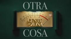 No Te Dejo Sola (Audio) - Gente de Zona, Franco de Vita
