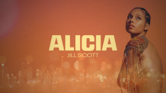 Jill Scott (Visualizer) - Alicia Keys