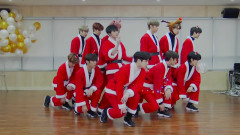 No Air (Christmas Ver.) - THE BOYZ