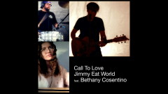 Call to Love (Audio) - Jimmy Eat World