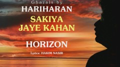 Sakiya Jaye Kahan (Pseudo Video) - Hariharan