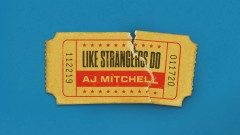 Like Strangers Do (Audio) - AJ Mitchell