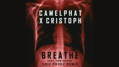 Breathe (Eric Prydz Remix) [Audio] - CamelPhat, Cristoph, Jem Cooke