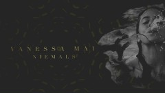 Niemals (Single Mix Official Lyric Video) - Vanessa Mai
