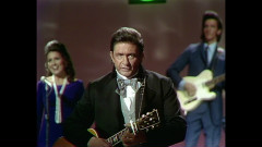The Old Account Was Settled Long Ago (The Best Of The Johnny Cash TV Show) - Johnny Cash
