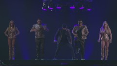 Vuela Más Alto (En Vivo - 90's Pop Tour, Vol. 3) - Calo, OV7